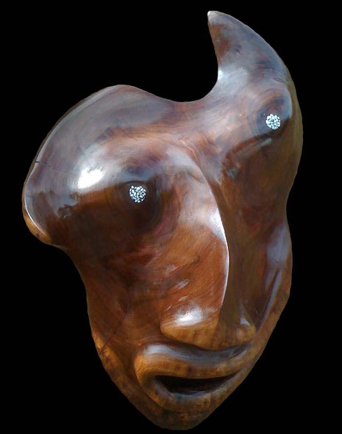 sculpture - Boo Boo