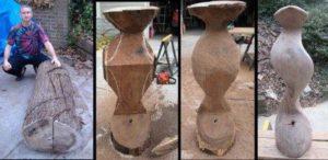 sculpture - Chakra