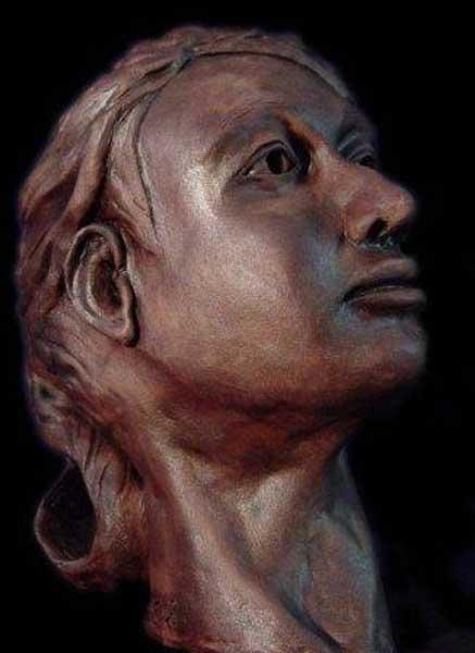 sculpture - Sincerity