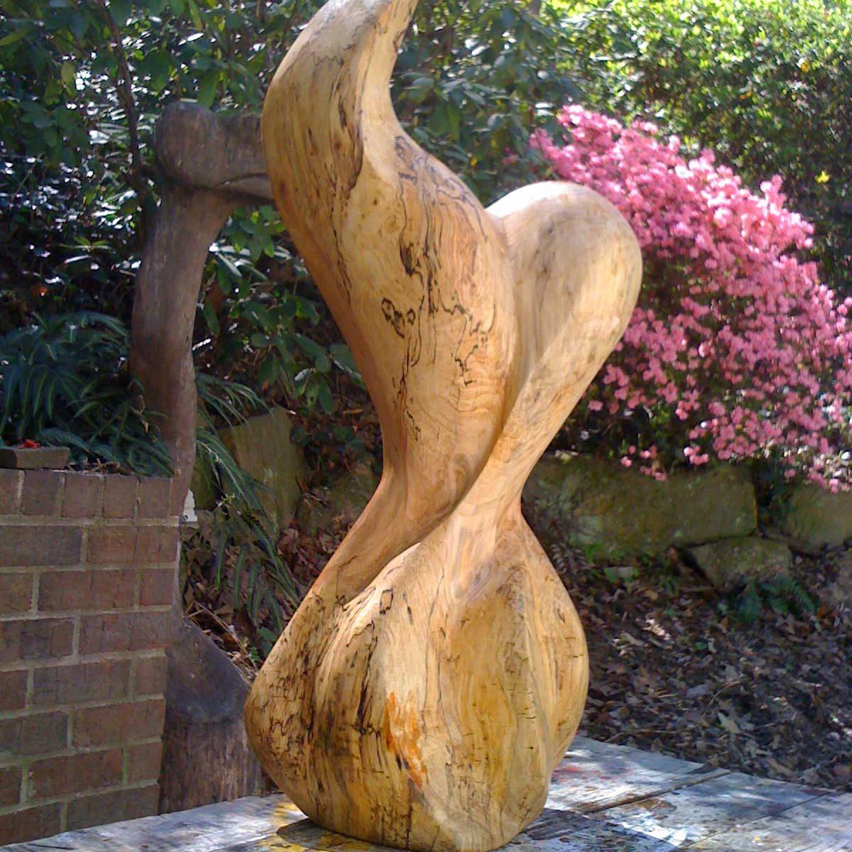 sculpture - Heart Throb